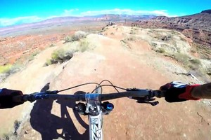 �� Red Bull Rampage 2014